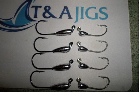 Picture of Tube Jigs - 3 pack