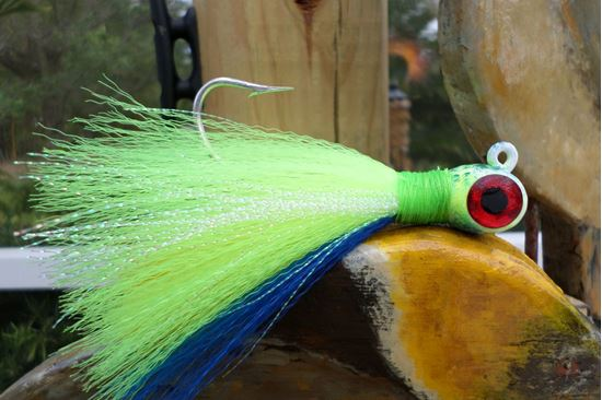 Picture of Cobia Jigs
