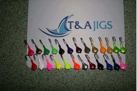 Picture for category Circle Hook Jigs