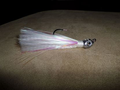 Picture of Glass Minnow Mackerel Jigs