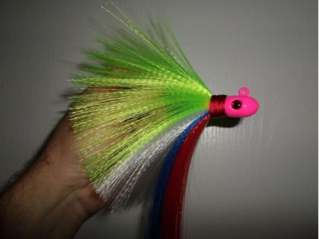 Picture for category Snook Jigs